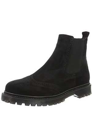 Women Ankle Boots - Bronx Women's Brifka-Chunkyx Ankle Boots