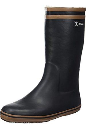 Women Snow Boots - Aigle Women's Malouine Fur Snow Boots