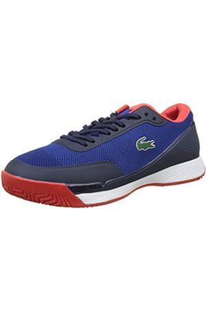 Men Shoes - Lacoste Sport Men's LT Pro 117 2 Spm Red Low