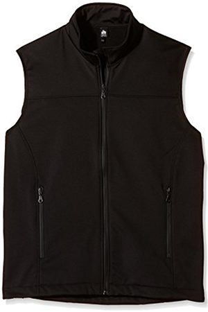Women Bodywarmers & Gilets - Trigema Men's Damen Softshell-weste Sports Gilet - - 48