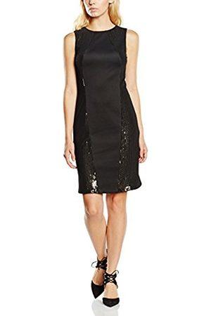 Women Sleeveless Dresses - Swing Women's sleeveless Dress