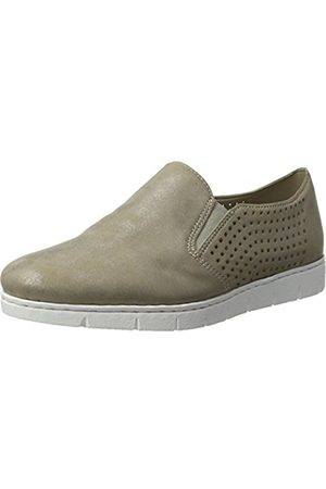 Womens 41396 Loafers Rieker LUTCjJ6tT