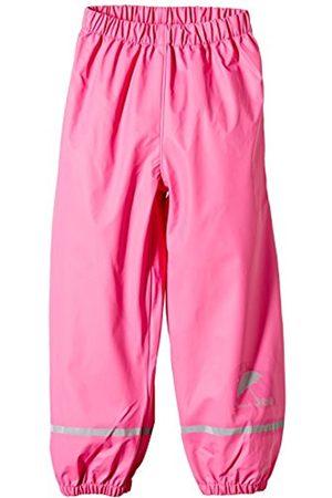 Rainwear - Sterntaler Unisex Baby Non-Lined Rain Trousers