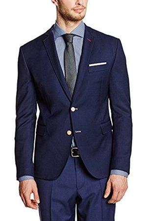 Men Long Sleeve - Cinque Men's Cicarelli Long Sleeve Blazer - blue - 34R