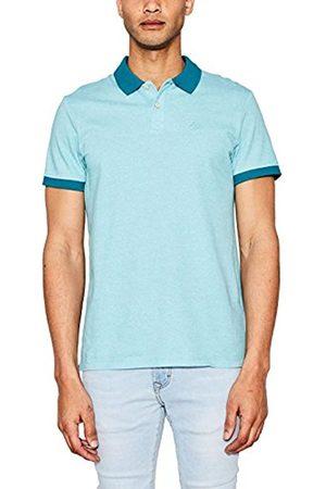 Men Polo Shirts - Esprit Men's 057cc2k022 Polo Shirt