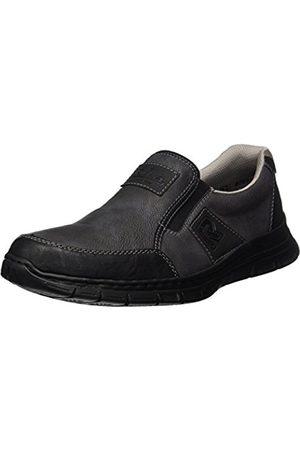 Men Brogues & Loafers - Rieker Men's B4874 Loafers