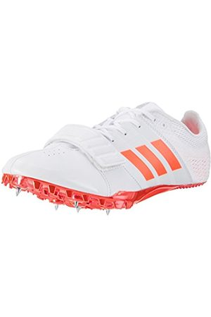 Shoes - adidas Unisex Adults' Adizero Accelerator Track and Field Shoes