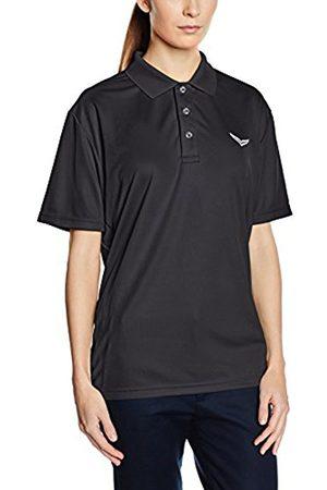 Women Polo Shirts - Trigema Women's Polo Shirt - - 0-3 Months
