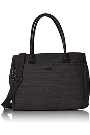 Women Laptop & Business Bags - Kipling Artego, Women's Laptop Bag, Schwarz (Dazz )