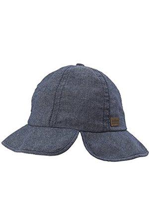 Hats - Melton Baby Girls' Sonnenhut Mit Schmaler Krempe UV30+, Summer Cap