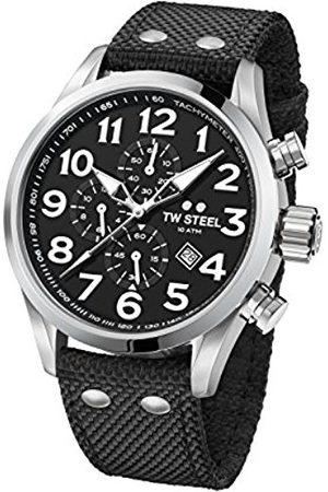 Men Watches - TW steel Men's Watch-VS3