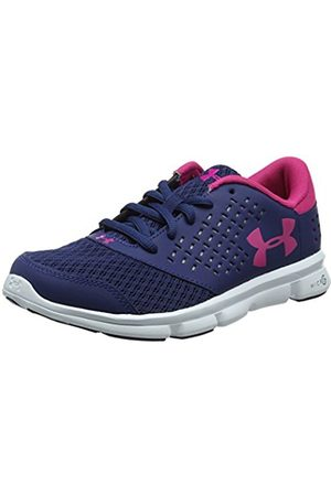 Girls Shoes - Under Armour Girls UA Ggs Micro G Rave RN Training Running Shoes