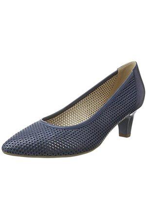 Caprice Women Heels - Women's 22500 Closed-Toe Pumps