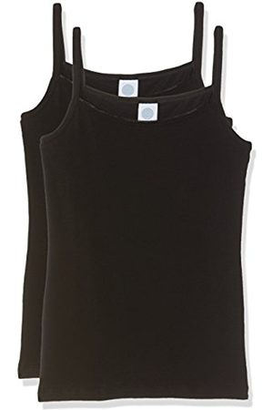Girls Vests & T-shirts - Sanetta Girl's 344839 Undershirts