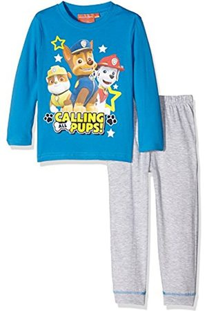 Boys Bathrobes - Boy's Paw Patrol Pyjama Sets