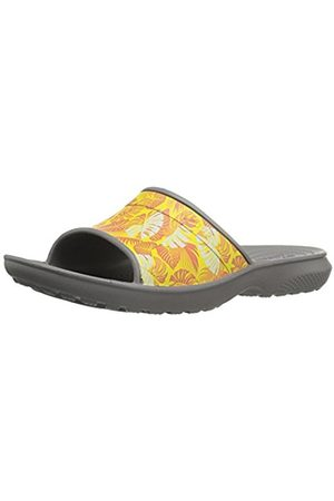 Slippers - Crocs Unisex Adults' Clssctropicsld Open Back Slippers