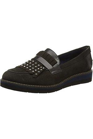 Women Brogues & Loafers - Tamaris Women's 24313 Loafers