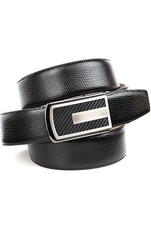 Men Belts - Men's A3CV10 Belt