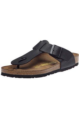 Sandals - Birkenstock Medina Birko-Flor, Style-No. 46791, Unisex Thong Sandals, EU 42