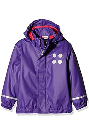 Girls Rainwear - LEGO® wear Legowear Girl's Lego Jamaica 101 Rain Jacket