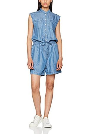 Women Jumpsuits & Playsuits - s.Oliver Women's 14706855803 Overalls