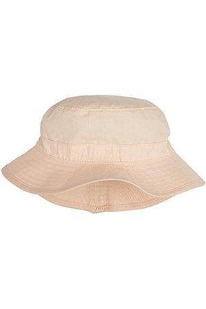 Hats - Melton Baby Girls' Sonnenhut Mit Schmaler Krempe UV 30+, Uni Cap
