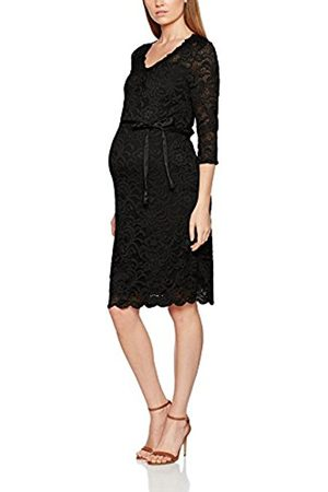 Women Casual Dresses - Mama Licious Women's Mlmivana 3/4 Jersey Maternity Dress