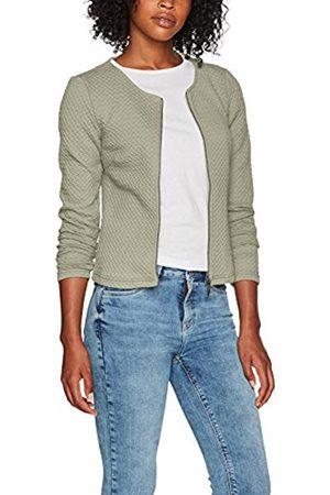 Women Blazers - Vila Women's Vinaja New Short Jacket-fav Blazer