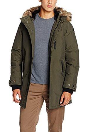 Men Coats - Schott NYC Men's M53 Coat