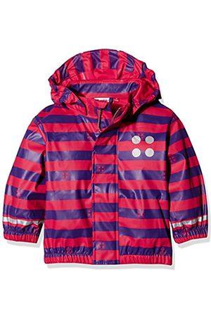 LEGO Wear Legowear Lego Duplo Girl Jane 102-Rain Rain Jacket 8e6208604