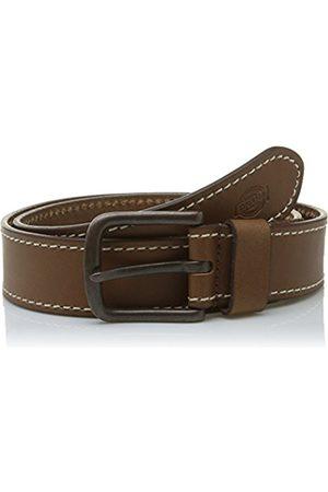 Men Belts - Dickies Men's Branchville Belt, -Marron ( )