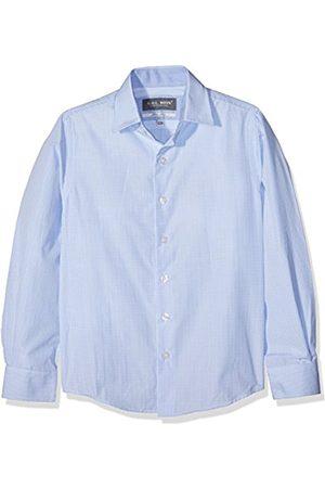 Boys Hemd Mit Eton-Kragen Slimfit 5546800 Long Sleeve Shirt G.O.L