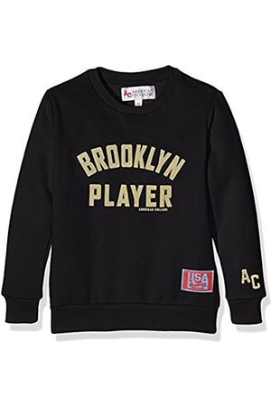 Boys Sweatshirts - American College Boy's Jdelight Sweatshirt