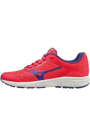 Girls Shoes - Mizuno Girls Synchro Jr Running Shoes