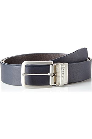 Men Belts - Tommy Hilfiger Men's Hilfiger Loop Rev 3.5cm Belt