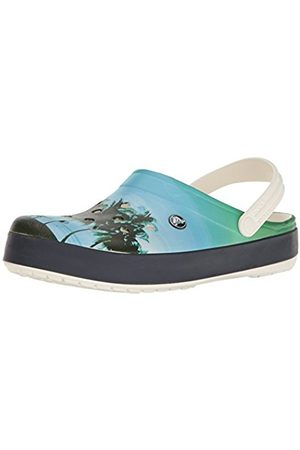 Clogs - Crocs Unisex Adults' Cbndtropicsclg Clogs