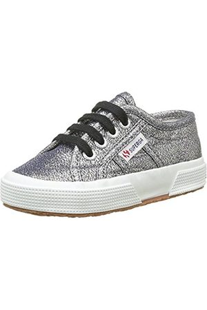Trainers - Superga Unisex Kids' 2750 Lamej Low Size: 6 Child UK