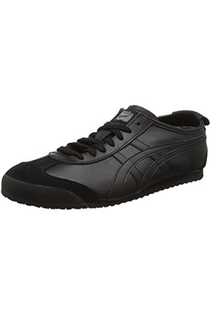 Trainers - Asics Unisex Adults Mexico 66 Low-Top Sneakers