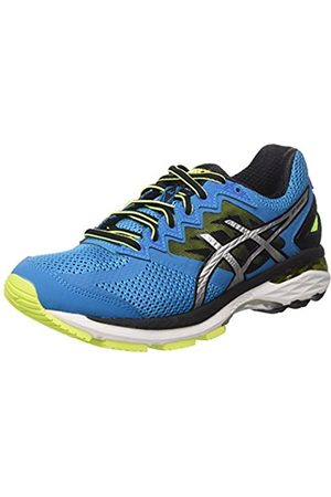 Men Shoes - Asics Men GT-2000 4 Training Running Shoes