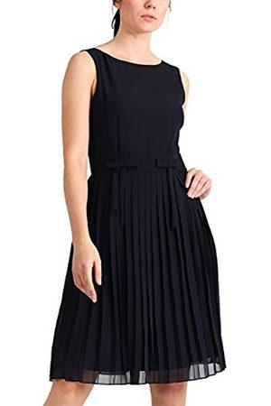 Women Dresses - Women's Fashion: to the North Coast Navy-White Dress