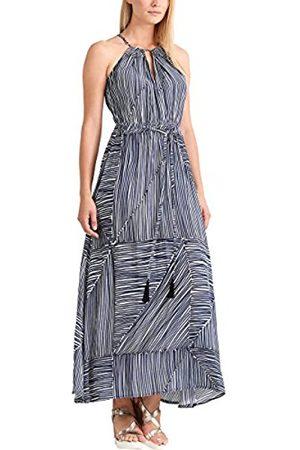 Women Summer Dresses - Women's Fashion: Summer Highlights Stripes Dress