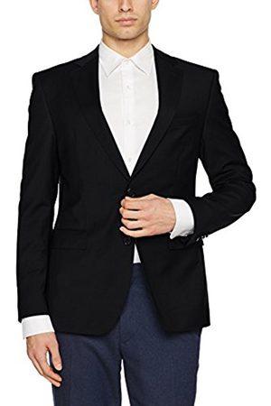 Men Jackets - JOOP! Men's 17 JB-01Finch 10000715 Suit Jacket