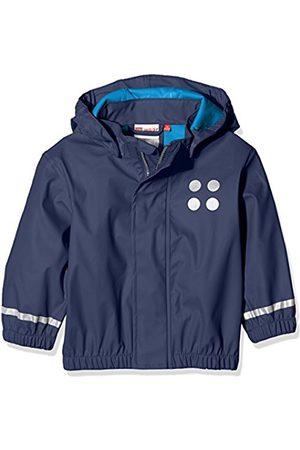 Boys Rainwear - LEGO® wear Legowear Boy's Lego Duplo Justice 101 Rain Jacket