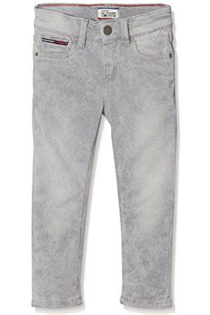 Tommy Hilfiger Boy's Scanton Slim SLLGST Jeans