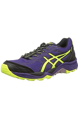 Women Shoes - Asics Women's Fujitrabuco 5 G Tx Training Shoes