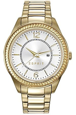 Women Watches - Esprit TP10885 Women's Quartz Watch with Silver Dial Analogue Display and Stainless Steel Bracelet ES108852002
