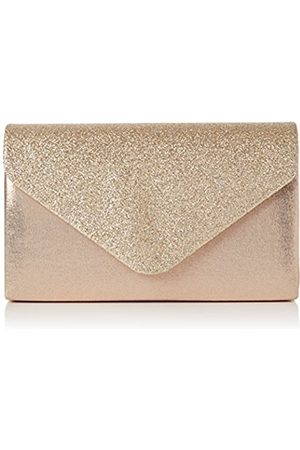 SwankySwans Swanky Swans Women s Kelly Glitter Envelope Clutch Bag Party  Prom Bag Clutch 07dcf2ca82064