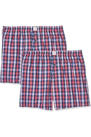 Men Boxer Shorts - Esprit Bodywear Men's Chicago 2 Woven Shorts