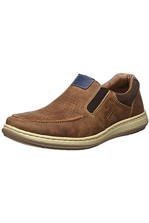 Men Brogues & Loafers - Rieker Men's 17367 Loafers