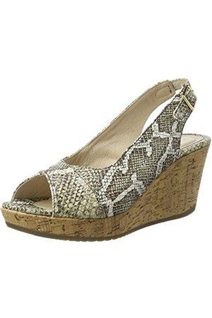 Women Sandals - Stonefly Marlene Ii 2, Women's Wedge Heels Sandals
